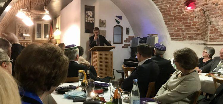 98. Stiftungsfest der StAV Ludovicia Ingolstadt e.V. am 26.10.2019